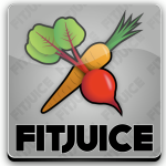 Fit Juice logo