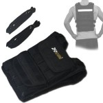 Weighted vest x vest