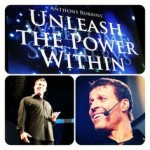 unleash the power within upw